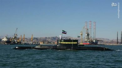 Photo of Iran mulls over producing nuclear-powered submarines: Navy chief