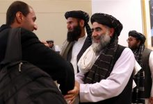 Photo of Taliban recall negotiators after breaking off prisoner swap talks