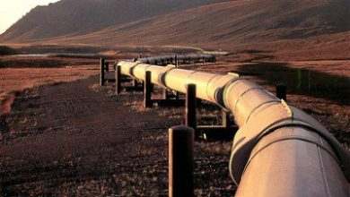 Photo of Iran's natural gas exports halted after pipeline explosion along Turkish border