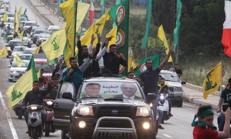 Photo of Hezbollah and Amal Movement Urge Unity among All Lebanese to Cope with Current Challenges
