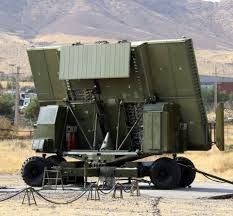 Photo of Iran unveils new radars that can see inside US bases nearby