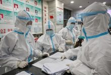 Photo of China Announces Recovery of 93.5% of Coronavirus Cases