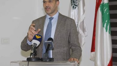 Photo of Lebanese Health Minister: Domestic COVID-19 Cases on Rise, But We Can Still Win the Battle