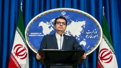 Photo of Iran Ready for Unconditional Talks with Persian Gulf States: Spokesman