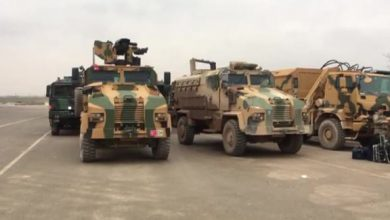 Photo of Turkey sends reinforcements to Syria despite coronavirus outbreak