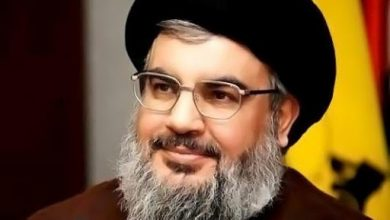 Photo of Sayyed Hasan Nasrallah to tackle latest developments in a televised speech Tuesday