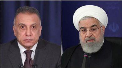 Photo of Enhanced Iran-Iraq ties serve common interests, promote regional peace: Rouhani