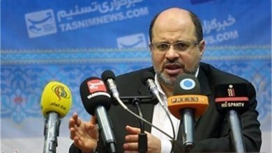 "Photo of Hamas Official Urges Pattern of ""Inclusive Resistance"" across Palestine"