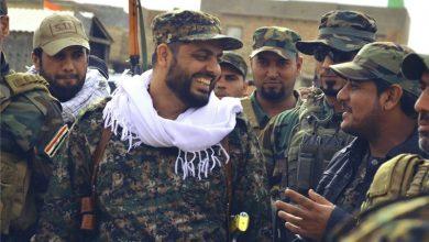 Photo of 'Israel' Harmful to Palestine, Muslim World: Iraqi Commander