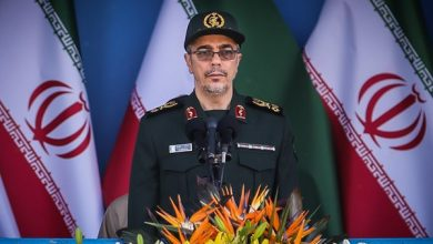 Photo of Top Commander Urges Pakistan's Cooperation to Free Iranian Border Guards Kidnapped by Terrorists