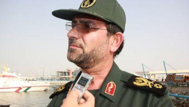 Photo of Commander: IRGC Navy Vessels Enjoy 92knots/h Cruising Capability