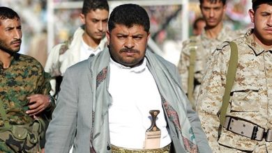 Photo of Houthi Leader Urges Zionist Saudi-Led Coalition to 'Abide' by Ceasefire