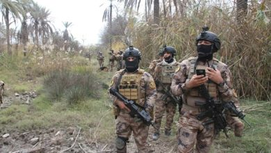 Photo of Iraqi Intelligence Agency Warns of ISIL Plot to Launch Terrorist Attack in Baghdad