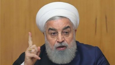 Photo of Iranian President Asks for Int'l Community's Pressure on 'israel' to Withdraw from Palestinian Lands