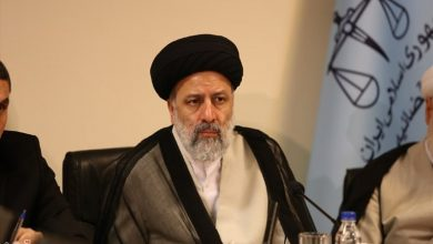 Photo of No Bully Power Can Decide Fate of Palestine: Iran's Judiciary Chief