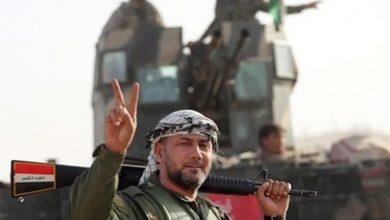 Photo of PMU Forces Kill Daesh Ringleader in Iraq's Diyala