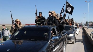 Photo of Al-Nujaba Movement: US Attempting to Transfer ISIL Terrorists to Iraq Again