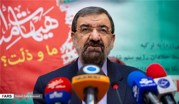 Photo of Iran EC Secretary: Trump's Shooting Threat to Act Like Time Bomb in US