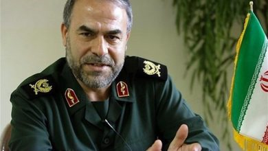 Photo of Era of US Presence in Region Ending: Top IRGC Figure