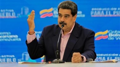 "Photo of Venezuelan President Appreciates ""Courageous"" Iran for Sending Fuel Shipment"