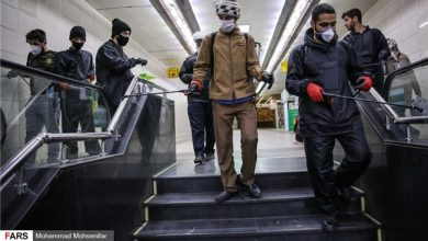 Photo of Official: Iran-Made Nano-Based Disinfectant Effective for 7 Days