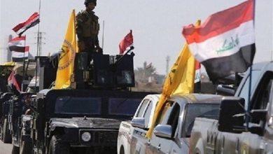Photo of Iraq's PMU Forces Repel Daesh Attack in Salahuddin Province