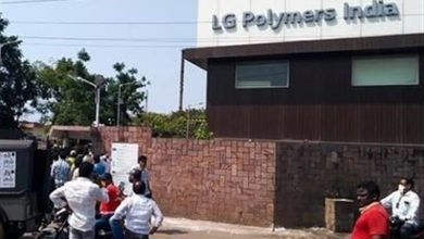 Photo of 5 Dead, Hundreds in Hospital after Gas Leak at India Chemical Plant