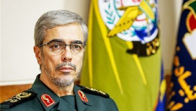 Photo of Iran's Top Commander Warns US of Iran's Decisive Response to Hostile Actions