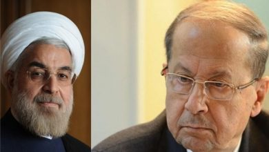 Photo of Rouhani: Divine Promise Comes True in Lebanon's Victory over Zionists