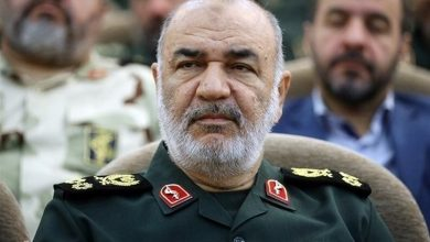 Photo of Iran's Maritime Power 'Unknown' to Others: IRGC Chief
