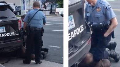 Photo of US Police Brutality against Afro-Americans Has No Boundaries: Iran