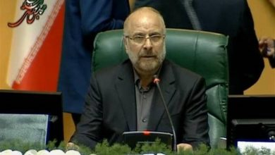 Photo of Iran's New Parliament Speaker Urges Muslim Unity against Zionist israeli Regime