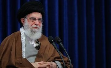 Photo of VIDEO: Our next goal is to launch a satellite into an orbit of 36,000 km.: Leader of Islamic Ummah and Oppressed Imam Ali Khamenei