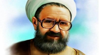 Photo of Commemoration of Ayatollah Morteza Motahari, most significant ideologists of the Islamic Revolution