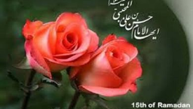 Photo of Birth anniversary of Imam Hassan (PBUH) on 15th of holy month of Ramadan
