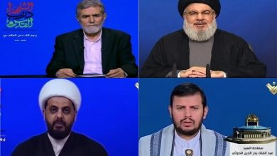 Photo of Key points of Resistance figures' speech on occasion of Quds Day