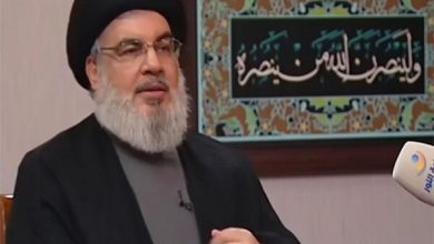 Photo of Spirit of 2000 victory still alive, says Sayyed Hassan Nasrallah