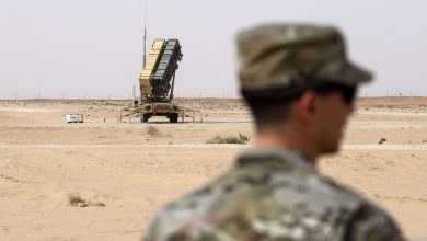 Photo of US pulling Patriot missiles from Saudi oil facilities: Report