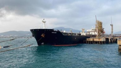 Photo of Fourth Iranian tanker set to arrive in Venezuela waters