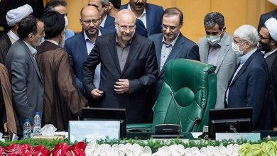 Photo of Lawmakers elect Ex-Tehran mayor Qalibaf as new Parliament speaker