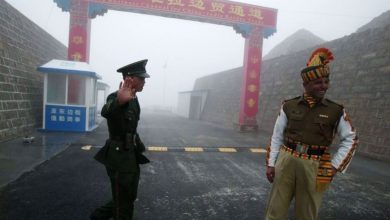 Photo of India, China troops scuffle along disputed border: Indian army