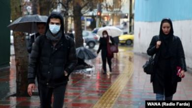 Photo of Iran Reports 1869 New Coronavirus Cases, No Deaths in 14 Provinces