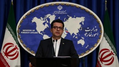 Photo of Iran condemns foreign interference in China's affairs, threat to its sovereignty