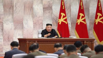 Photo of North Korean leader pledges to increase 'nuclear deterrence' capabilities