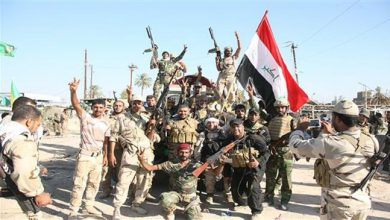 Photo of Iraq's PMU forces kill Daesh top leader in Diyala, thwart infiltration in Anbar