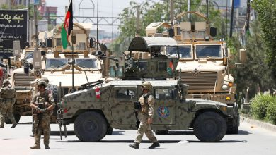 Photo of Afghanistan attacks: President orders military to switch to offensive mode