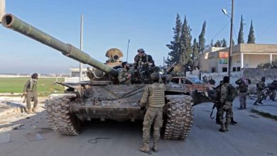 Photo of Infighting kills Turkish-backed terrorists in northern Syria