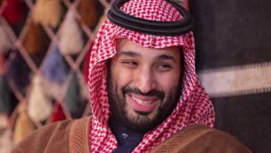 Photo of Saudi activist reveals formation of opposition council to oust crown prince