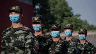 Photo of China's president orders military to prepare for war
