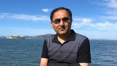 Photo of Tehran urges US to release Iranian scientist infected with COVID-19